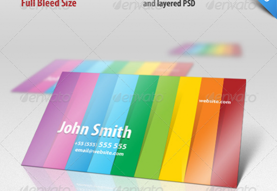 ColorfulBusinessCard_preview